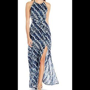 NWT Dolce Vita High Tide Maxi Cover Up Dress Med